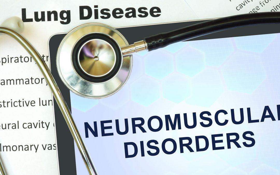 Treatment of neuromuscular disease