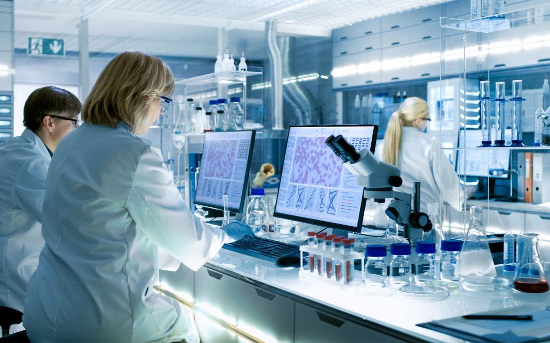 San camillo IRCCS cerca: 4 Tecnici di Laboratorio biomedico