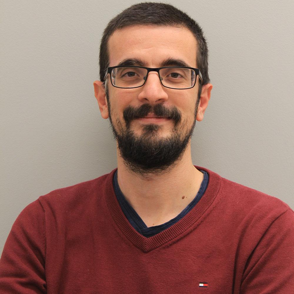Giorgio Arcara, PhD