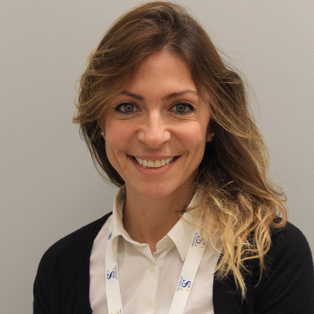 Roberta Biundo, PhD