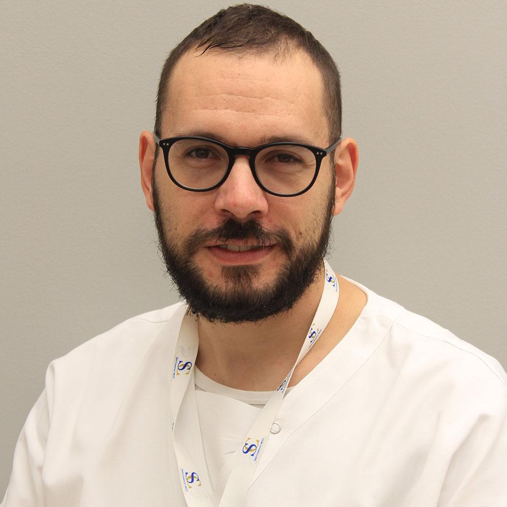 Daniele Rimini, PhD