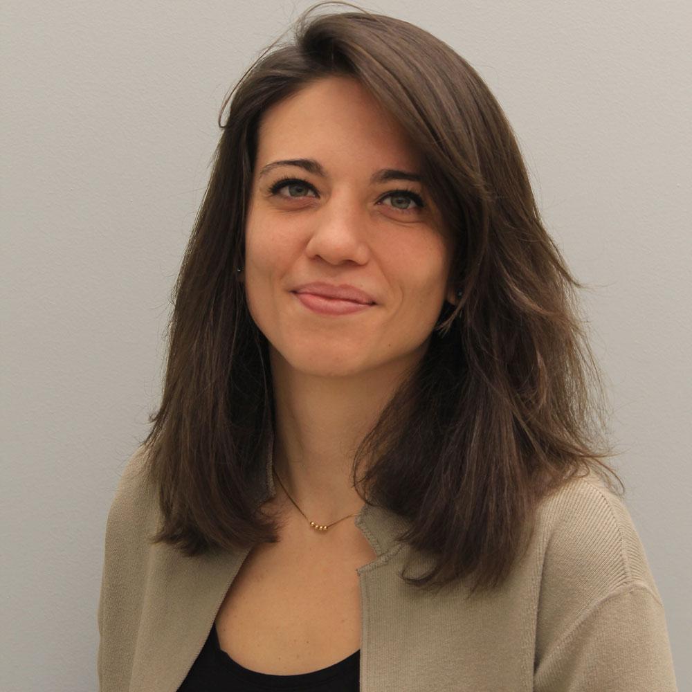 Rachele Pezzetta, PhD