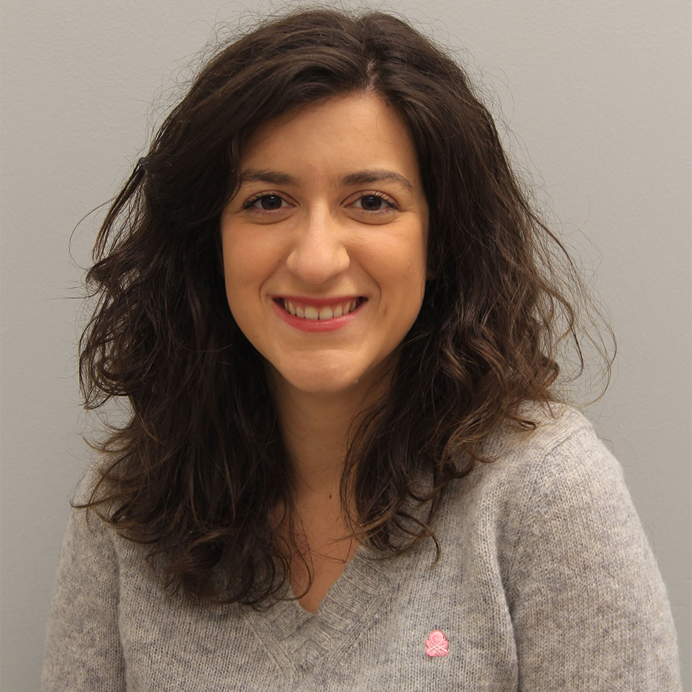 Sara Zago