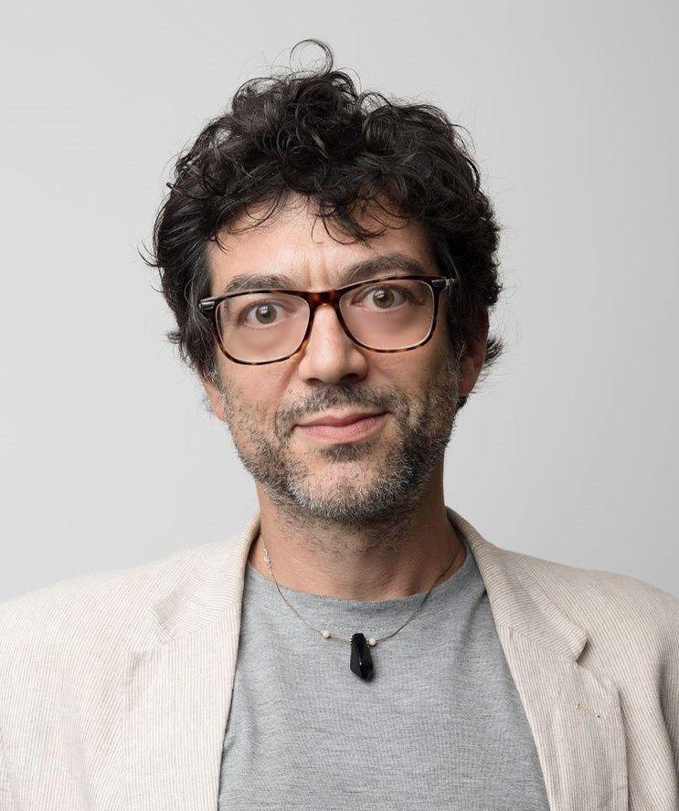 Daniele Marinazzo