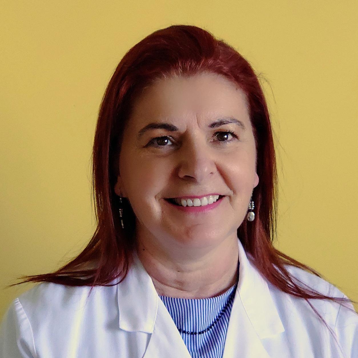 Maria Rosaria Stabile