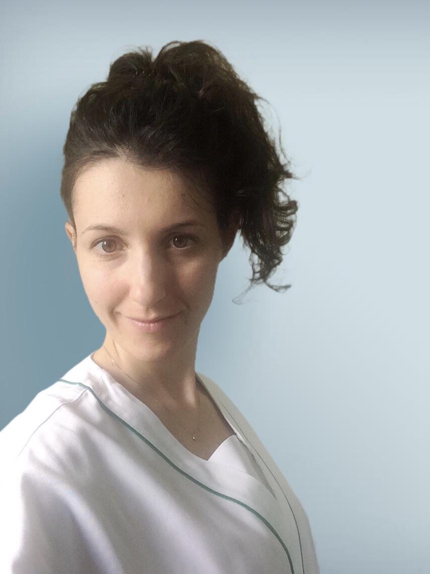 Sara Nordio, PhD