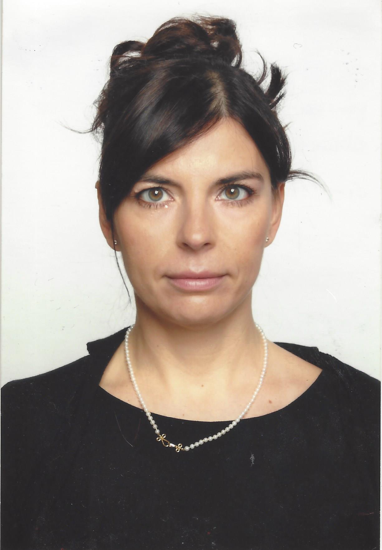 Paola Cudia