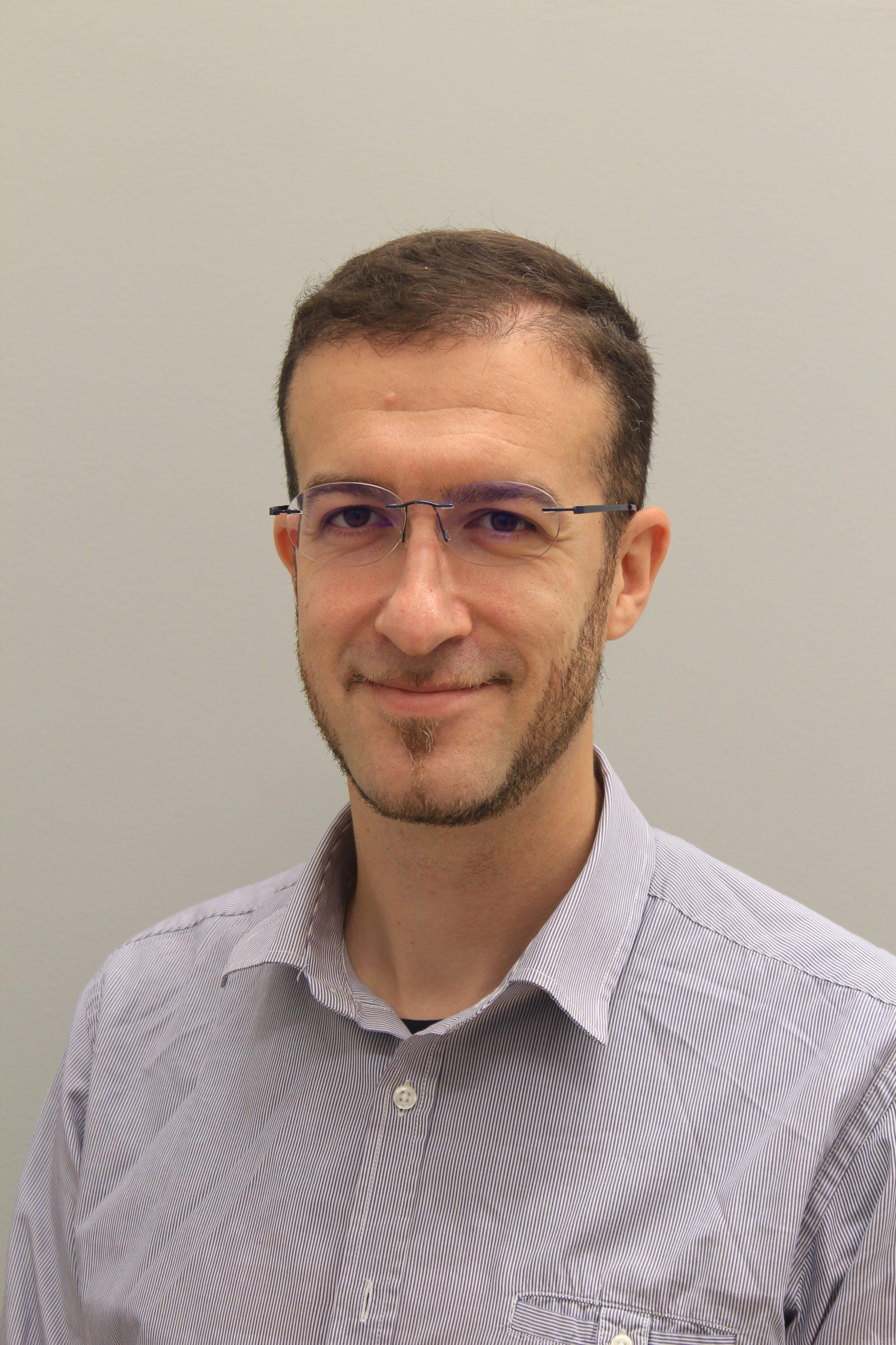 Pierpaolo Busan, PhD