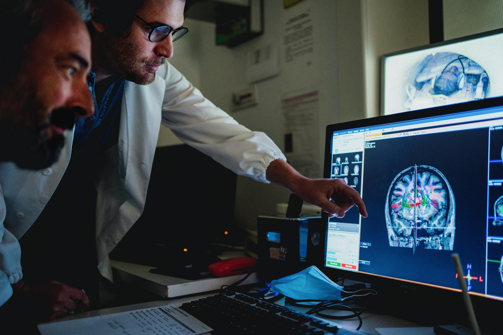 Irccs san camillo neuroimmagini