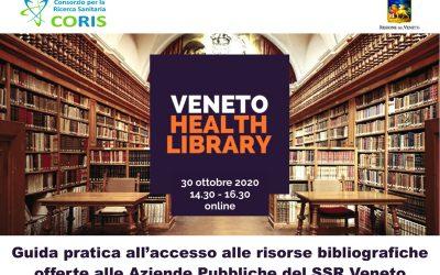 Corso Coris: Veneto Health Library
