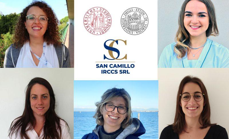 Il San Camillo IRCCS investe nel futuro: da ottobre, attivazione di cinque nuovi dottorati nelle neuroscienze