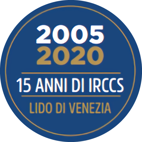 15 years of San Camillo IRCCS
