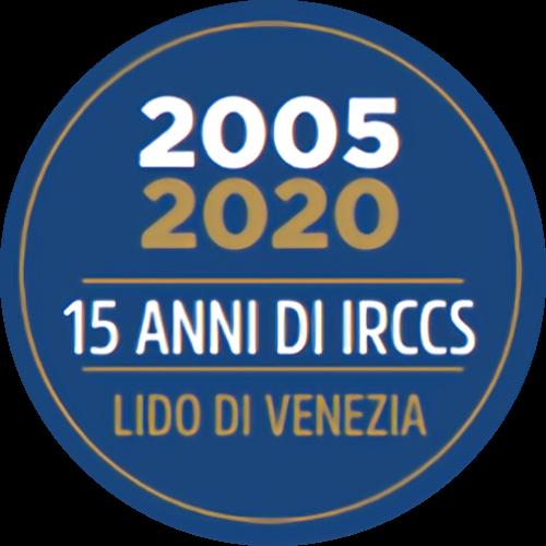 15 anni IRCCS
