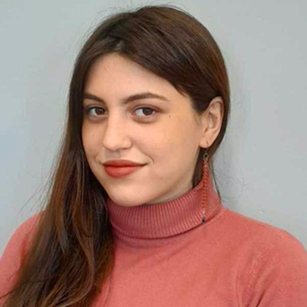 Serena Caramel