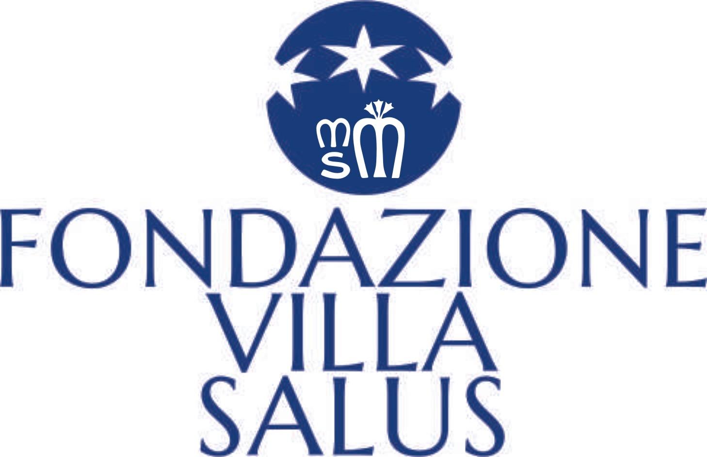 logo fondazione VILLA SALUS