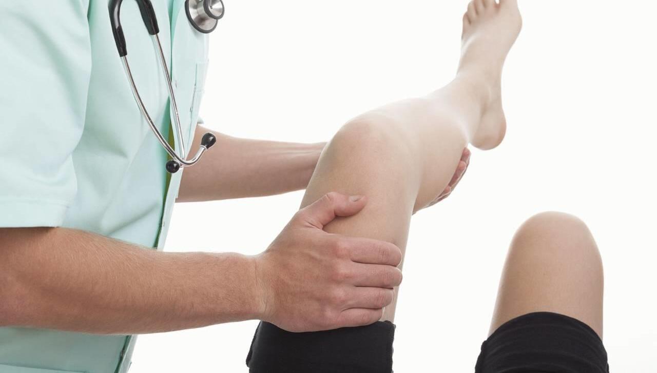 servizio di ortopedia