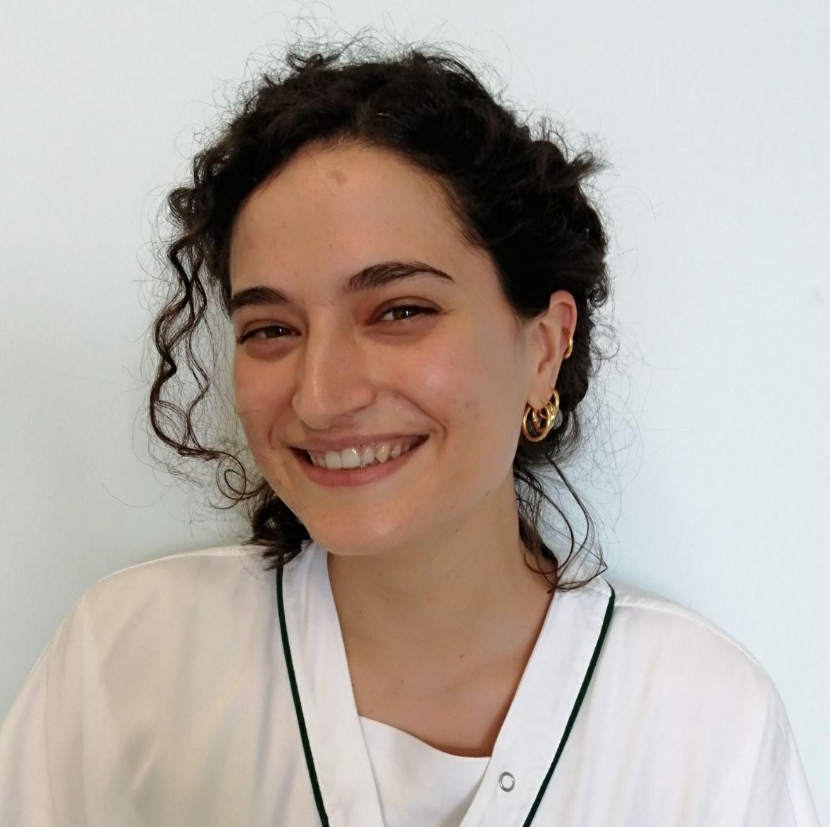 Carlotta Chinaglia