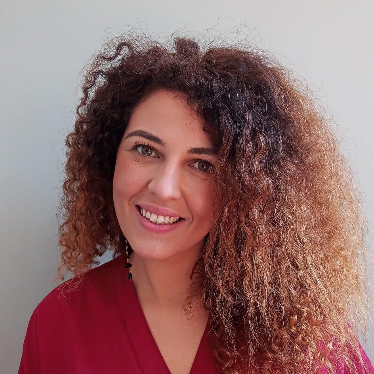 Francesca Burgio, PhD