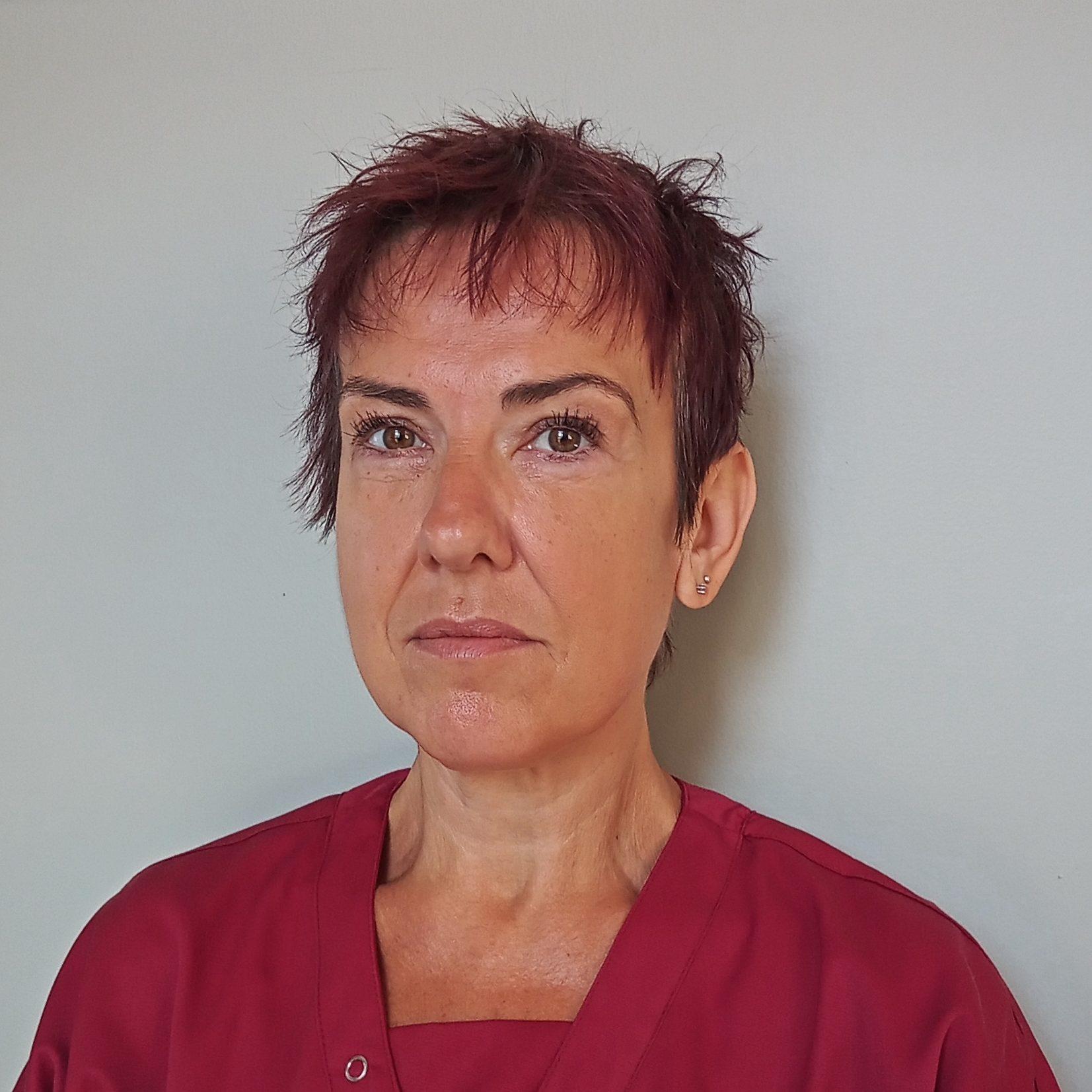 Rita Barresi