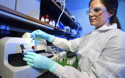 San Camillo IRCCS cerca: Ricercatore Junior Neurobiologo