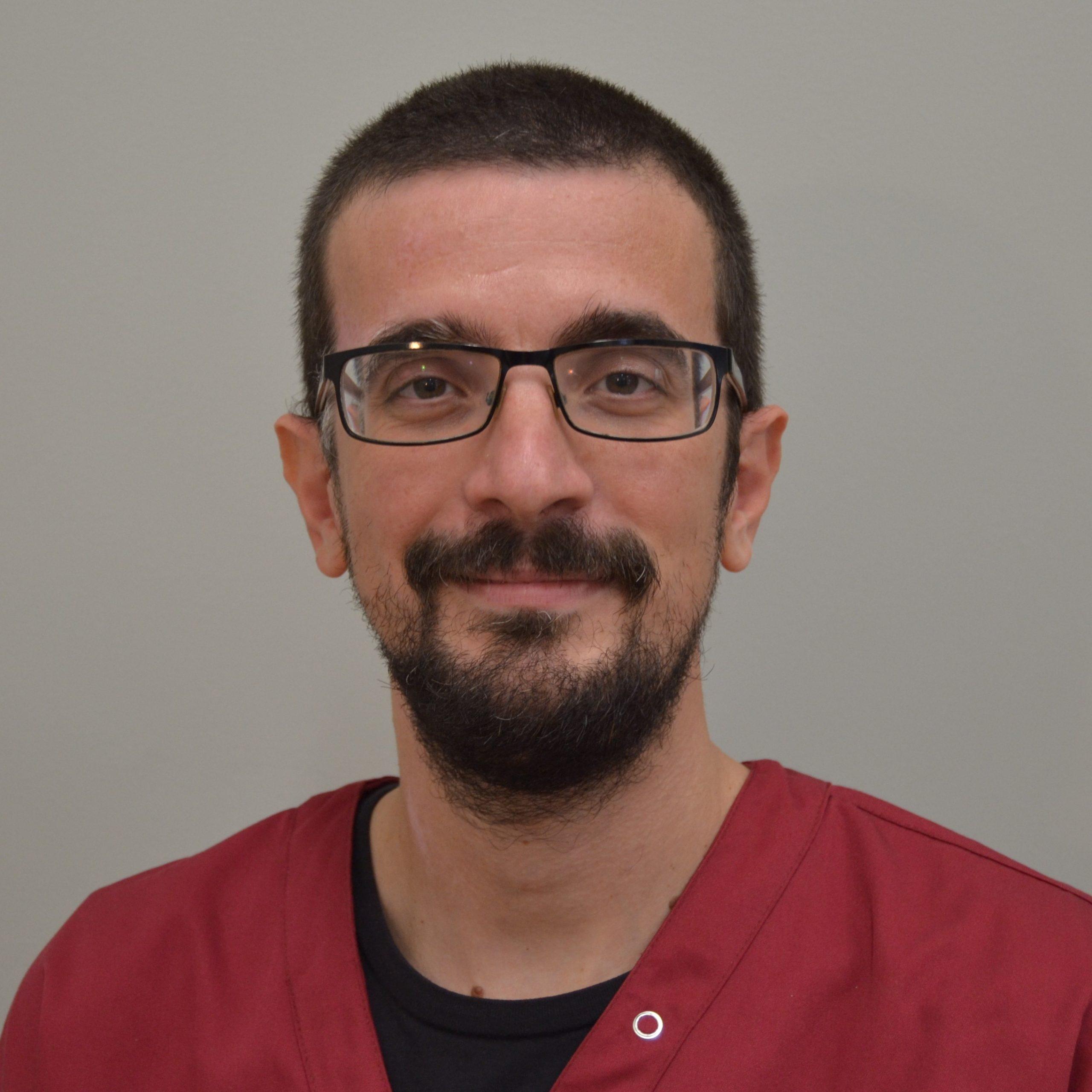Giorgio Arcara